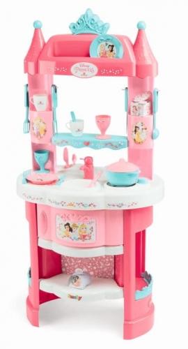 Zdjęcie Kuchnia Disney Księżniczki - Smoby - producenta SMOBY