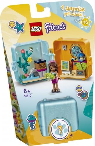 Zdjęcie LEGO 41410 FRIENDS Letnia kostka do zabawy Andrei - producenta LEGO