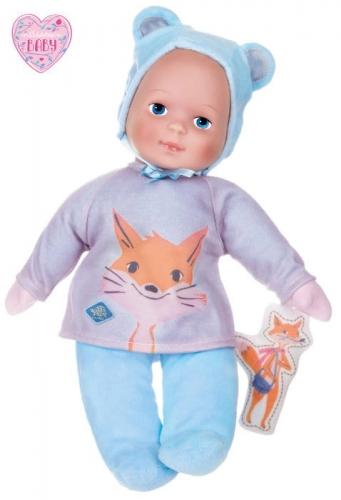 Zdjęcie Lalka Baby Boy Trendy 35cm SCHILDKROT - producenta SCHILDKROET