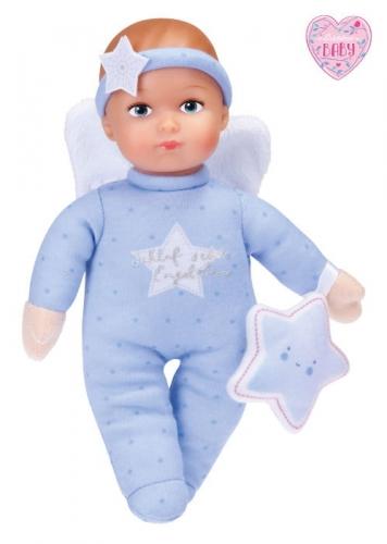 Zdjęcie Lalka bobas Baby Boy Angel 23cm - producenta SCHILDKROET