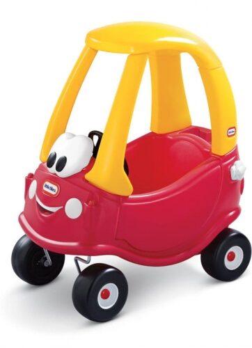 Zdjęcie Little Tikes Samochód Cozy Coupe - producenta LITTLE TIKES