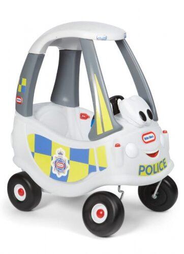 Zdjęcie Little Tikes - Samochód Cozy Coupe Police Response - producenta LITTLE TIKES