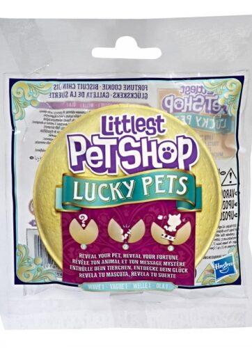 Zdjęcie Littlest Pet Shop - Lucky Pets figurka w ciasteczku z wróżbą - Hasbro - producenta HASBRO