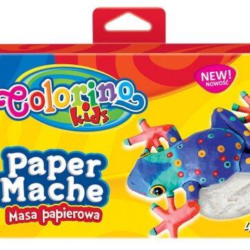 Zdjęcie Masa papierowa 420g - Colorino Kids - producenta PATIO