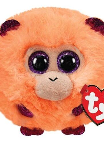 Zdjęcie Maskotka TY PUFFIES Coconut małpka 10cm - producenta TY INC.