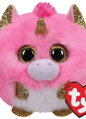 Zdjęcie Maskotka TY PUFFIES Fantasia różowy jednorożec - producenta TY INC.