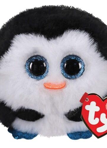 Zdjęcie Maskotka TY PUFFIES pingwin 10cm - producenta TY INC.