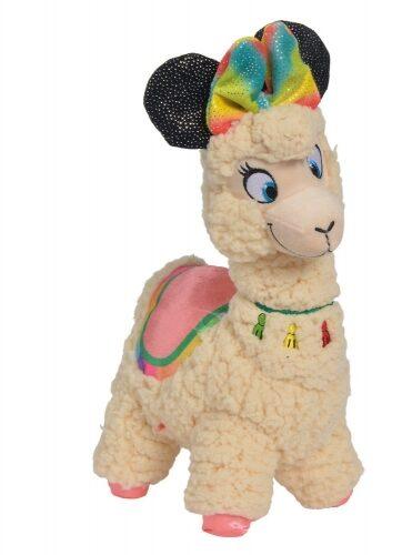 Zdjęcie Maskotka pluszowa Lama Minnie 25 cm Disney - producenta SIMBA