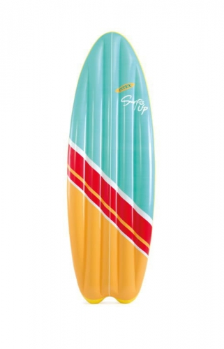Zdjęcie Materac deska surfingowa SURF'S UP 178x69cm - Intex - producenta INTEX