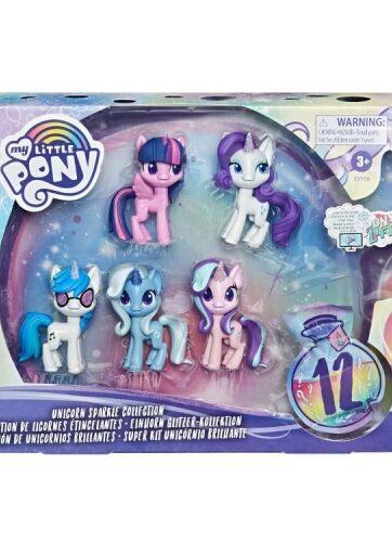 Zdjęcie My Little Pony Magiczne jednorożce - producenta HASBRO