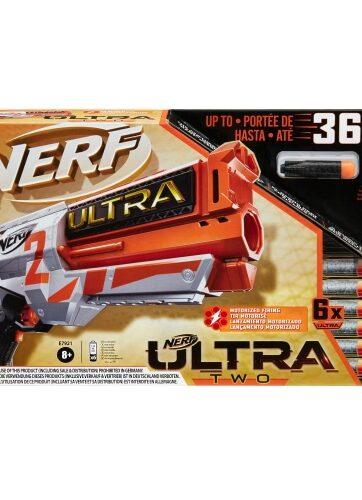 Zdjęcie NERF Ultra Two Wyrzutnia - Hasbro - producenta HASBRO