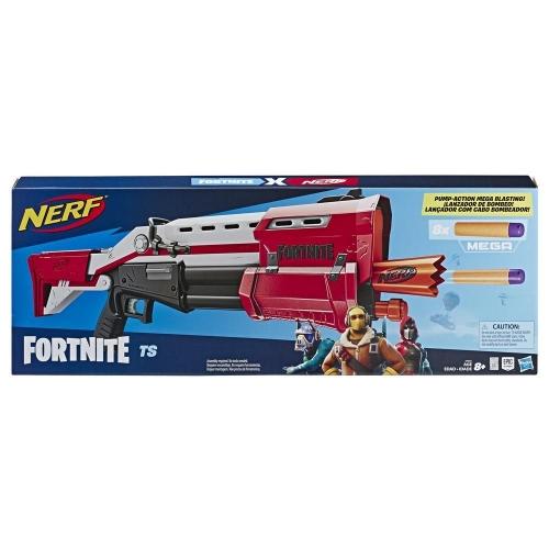Zdjęcie NERF Wyrzutnia Fortnite TS - Hasbro - producenta HASBRO