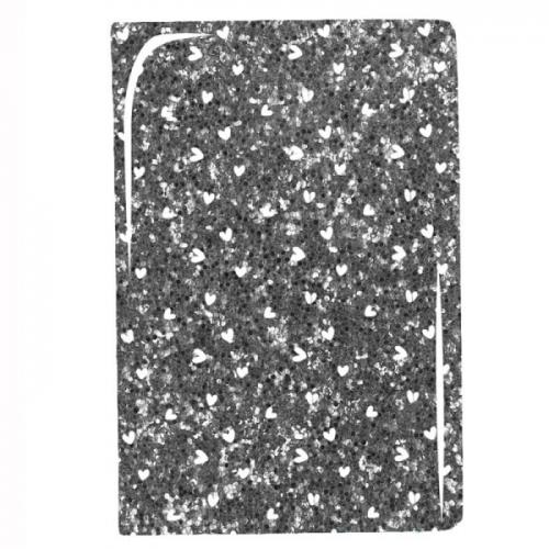 Zdjęcie Notes brokatowy A5 - producenta PASO