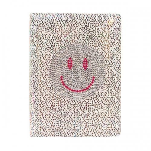 Zdjęcie Notes z kryształkami emoji A5 - producenta STARPAK