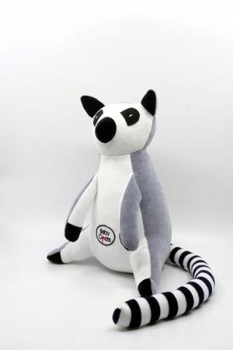 Zdjęcie Operowy zwierzak - Lemur Kiki - Baby Opera - producenta BABY OPERA