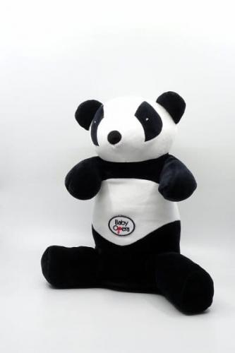 Zdjęcie Operowy zwierzak - Panda Lulu - Baby Opera - producenta BABY OPERA