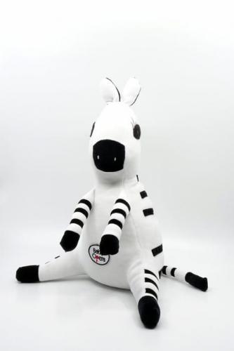 Zdjęcie Operowy zwierzak - Zebra Meggi - Baby Opera - producenta BABY OPERA