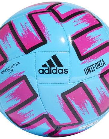 Zdjęcie Piłka nożna ADIDAS Uniforia Club - Mistrzostwa Europy 2020 - Spokey - producenta SPOKEY