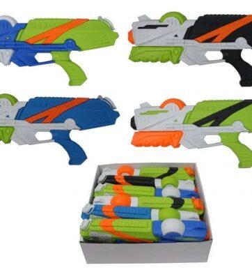 Zdjęcie Pistolet na wodę mix kolorów (cena za 1 szt) - producenta NORIMPEX