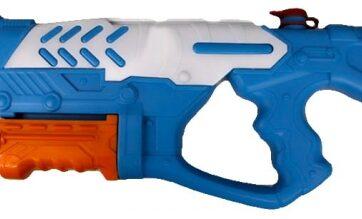 Zdjęcie Pistolet na wodę niebieski - producenta NORIMPEX