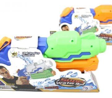Zdjęcie Pistolet na wodę super water gun - producenta NORIMPEX