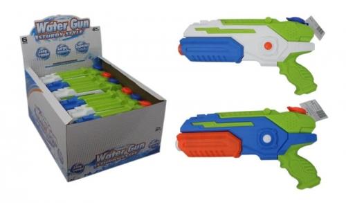 Zdjęcie Pistolet wodny różne kolory (cena za 1szt) - producenta NORIMPEX