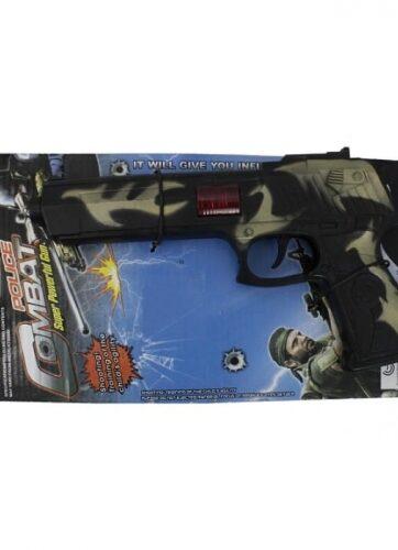 Zdjęcie Pistolet zabawowy terkotka Arming - producenta NORIMPEX