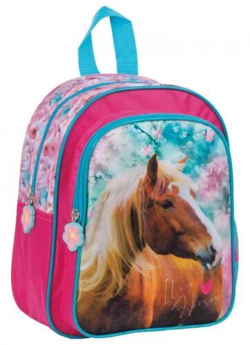 Zdjęcie Plecak dla przedszkolaka Konie - Derform - producenta DERFORM