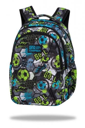 Zdjęcie Plecak młodzieżowy - Joy S Football - CoolPack - producenta PATIO
