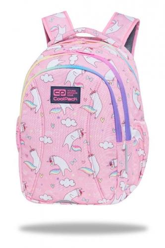 Zdjęcie Plecak młodzieżowy - Joy S Pink Dream - CoolPack - producenta PATIO