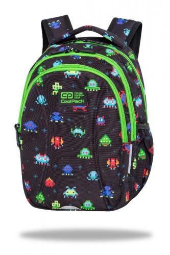 Zdjęcie Plecak młodzieżowy - Joy S Pixels - CoolPack - producenta PATIO