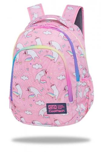 Zdjęcie Plecak młodzieżowy - Prime Pink Dream - CoolPack - producenta PATIO