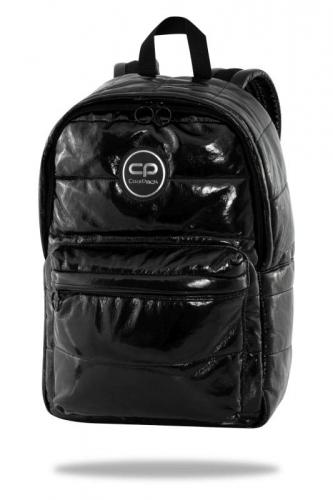 Zdjęcie Plecak młodzieżowy Ruby Vintage Gloss czarny - CoolPack - producenta PATIO