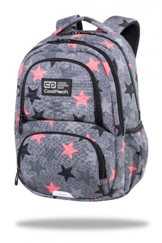 Zdjęcie Plecak młodzieżowy - Spiner Termic Fancy Stars - CoolPack - producenta PATIO