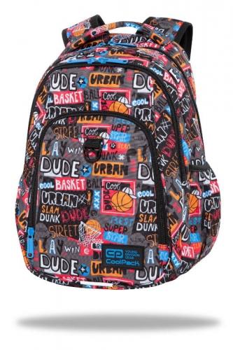 Zdjęcie Plecak młodzieżowy - Strike L Basketball - CoolPack - producenta PATIO