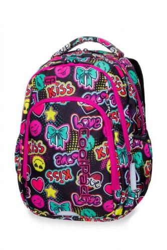 Zdjęcie Plecak młodzieżowy - Strike S Emoticons CoolPack - producenta PATIO