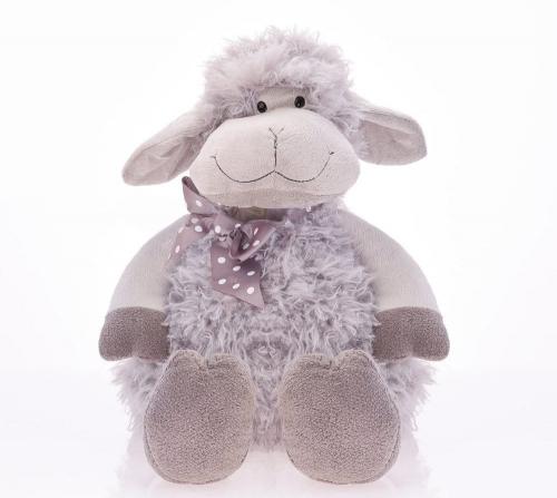 Zdjęcie Plecak owca Carla szara 28cm - producenta BEPPE