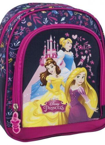 Zdjęcie Plecak przedszkolny Na wycieczki Księżniczki Disney - S10 DERFORM - producenta DERFORM