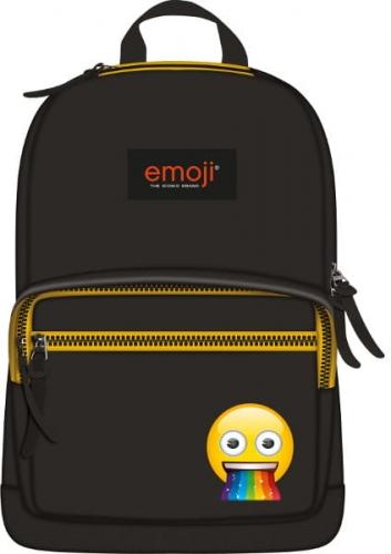 Zdjęcie Plecak szkolny 1-komorowy BP46 emoji - producenta MAJEWSKI