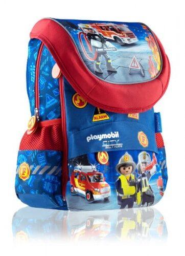 Zdjęcie Plecak szkolny dziecięcy Playmobil - Astra - producenta ASTRA