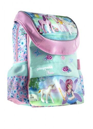 Zdjęcie Plecak szkolny dziecięcy Wróżki Playmobil - producenta ASTRA