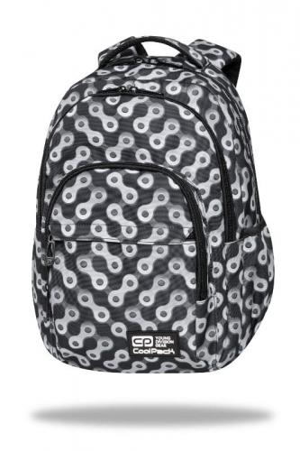 Zdjęcie Plecak szkolny młodzieżowy 2 komory Links Basic - CoolPack - producenta PATIO