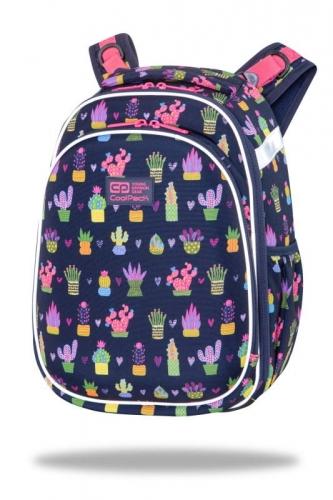 Zdjęcie Plecak szkolny młodzieżowy Tutle Cactus - Coolpack - producenta PATIO