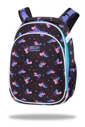 Zdjęcie Plecak szkolny młodzieżowy Tutle Dark Unicorn - Coolpack - producenta PATIO