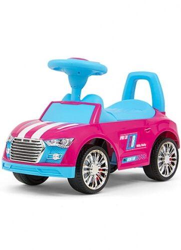 Zdjęcie Pojazd Racer Pink-blue - Milly Mally - producenta MILLY MALLY