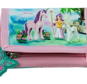 Zdjęcie Portfel dziecięcy Wróżki Playmobil - producenta ASTRA