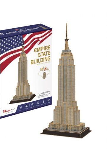 Zdjęcie Puzzle 3D Empire State Building - producenta DANTE
