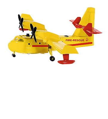 Zdjęcie Samolot gaśniczy SIKU 1793 - producenta SIKU