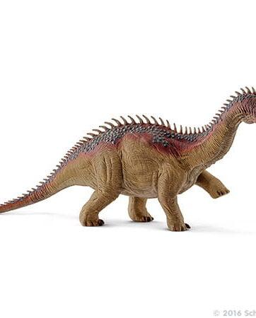 Zdjęcie Schleich - Dinosaurs - Barapazaur - producenta SCHLEICH