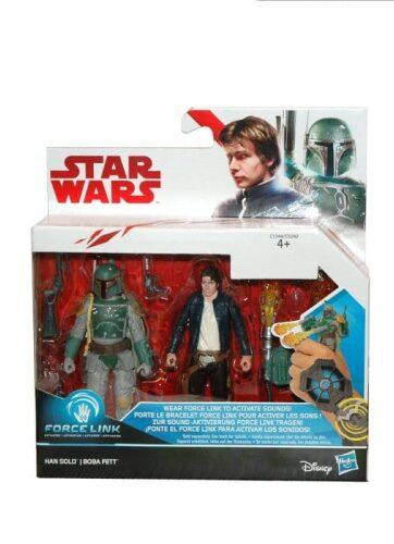 Zdjęcie Star Wars Figurki deluxe (mix wzorów) - producenta HASBRO